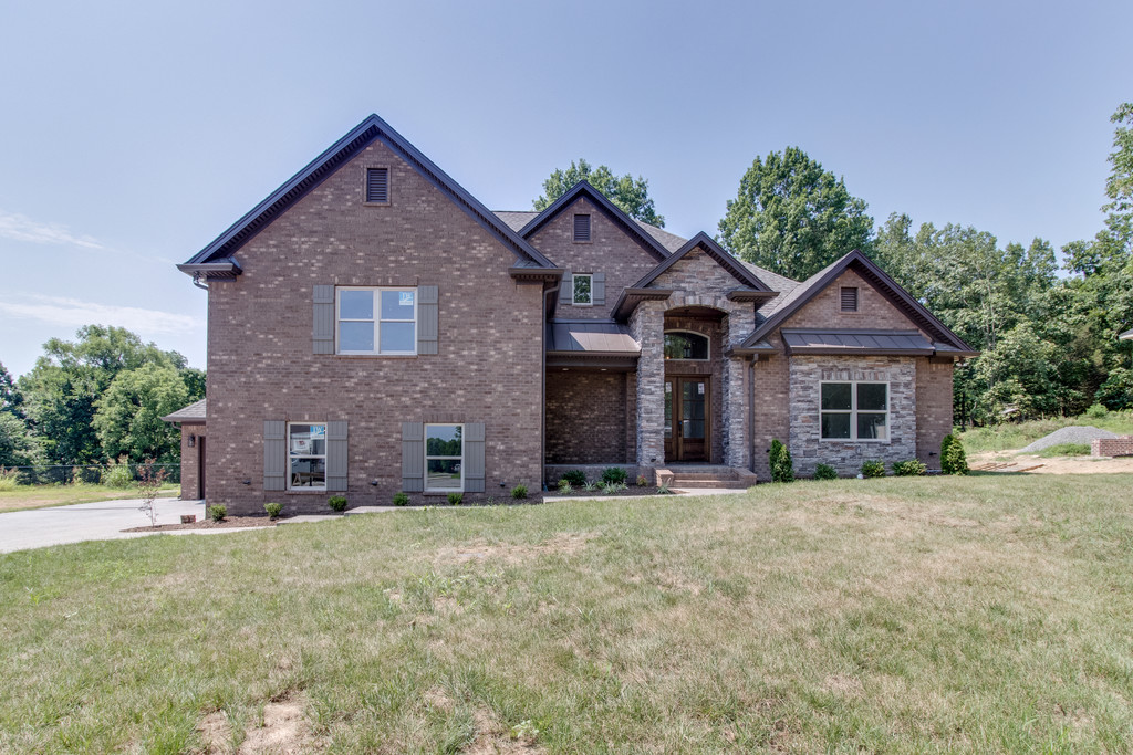 DB Construction Custom Built Homes-115 Eston Way, Mt-Juliet-1