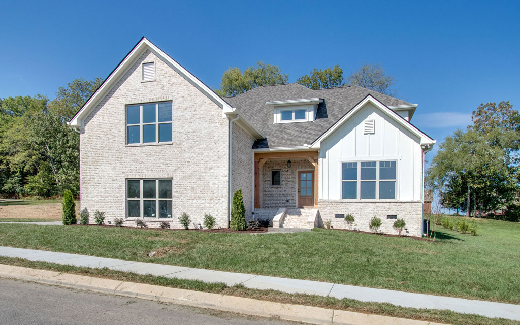 DB Construction Custom Built Homes: 102 & 114 Eston Way, Mt. Juliet TN