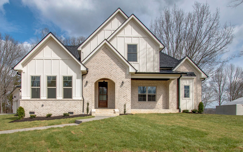 DB Construction Custom Built Homes: Eston Place Community, Mt. Juliet TN
